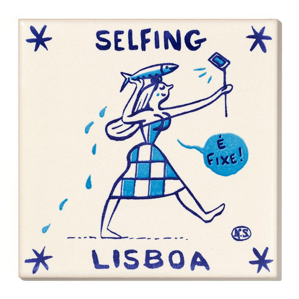 Selfing Lisboa