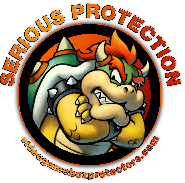 Video Game Box Protectors