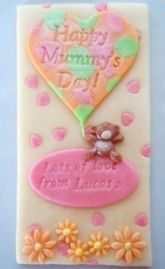Happy Mummy's Day Marzigram Card 00166