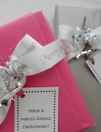 Christmas Gift Wrapping 00055