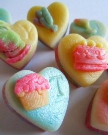 Birthday Cupcakes 00000
