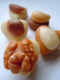 Marzipan Nuts