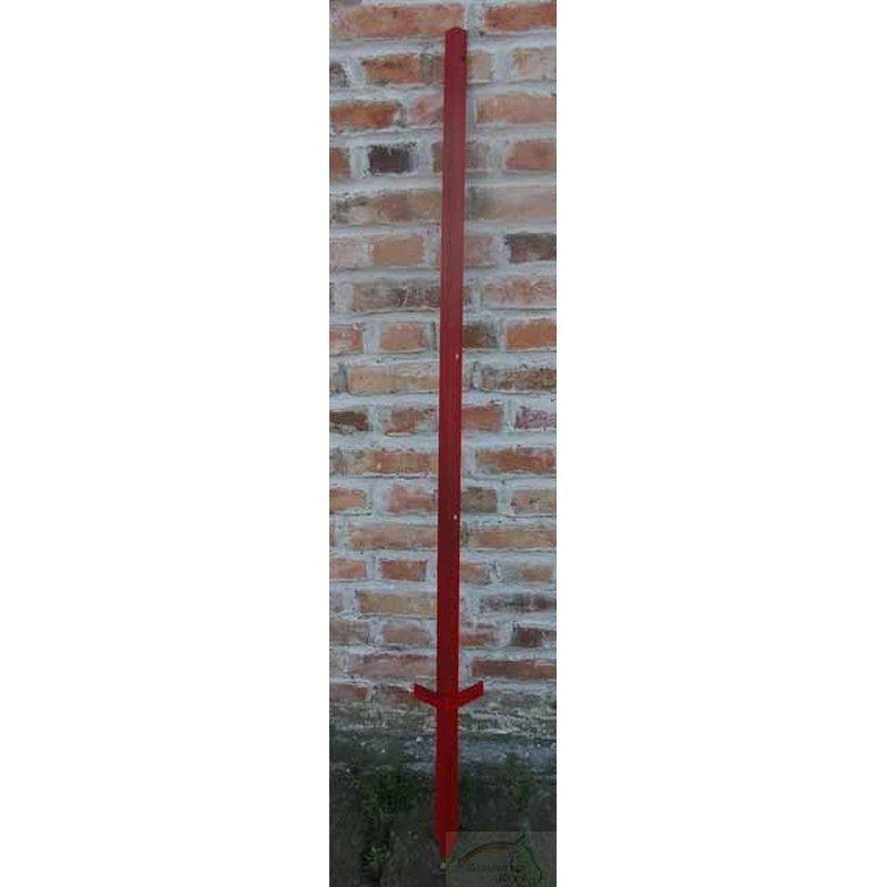 Winkeleisenpfahl 165cm (3mm) - SPERRGUT