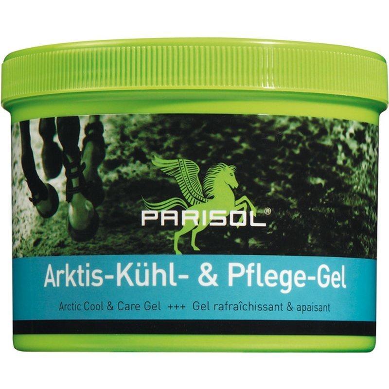 Parisol Arktis-Kühl & Pflege-Gel, 500ml