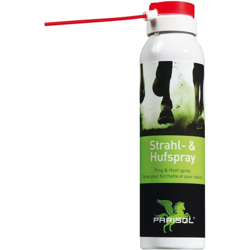 Parisol Strahl- & Hufspray, 150ml