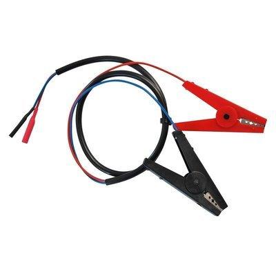 Akku Batterieklemmensatz (9 zu12 V Adapterkabel)