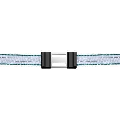 Litzclip Bandverbinder 40mm verzinkt, 5 Stück