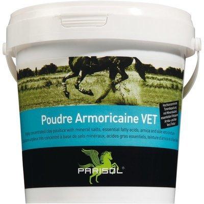 Tonerde Paste - Poudre Armoricaine VET, 1,4kg