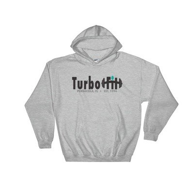 Turbo Fit Hoodie