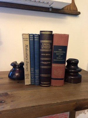 Tabletop, Shelf Decor