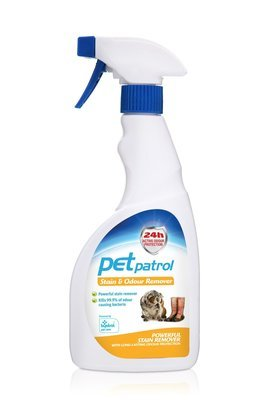 Pet Patrol Stain & Odour Remover 500ml