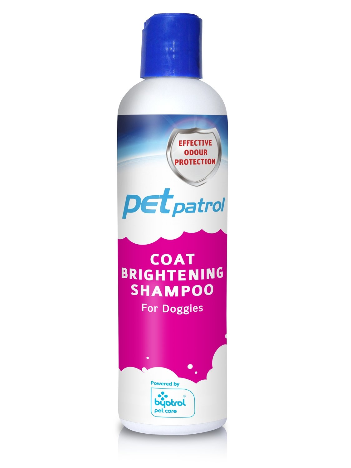 Pet Patrol Coat Brightening Shampoo 250ml