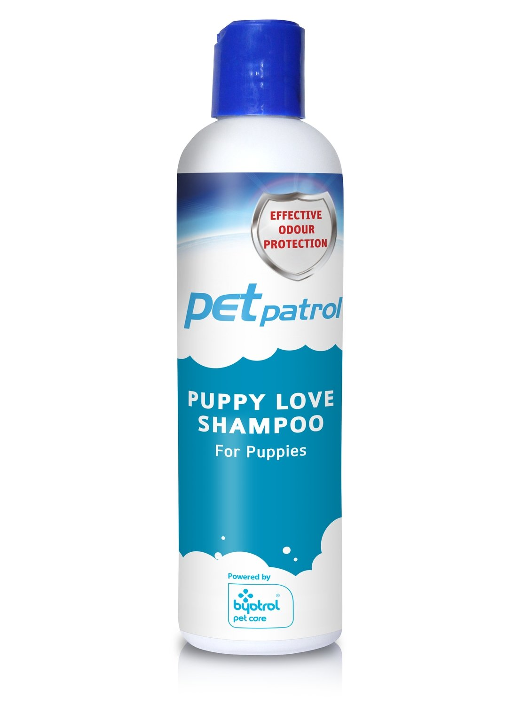 Pet Patrol Puppy Shampoo 250ml