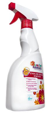 Little Animals Stain & Odour Remover Spray 500ml