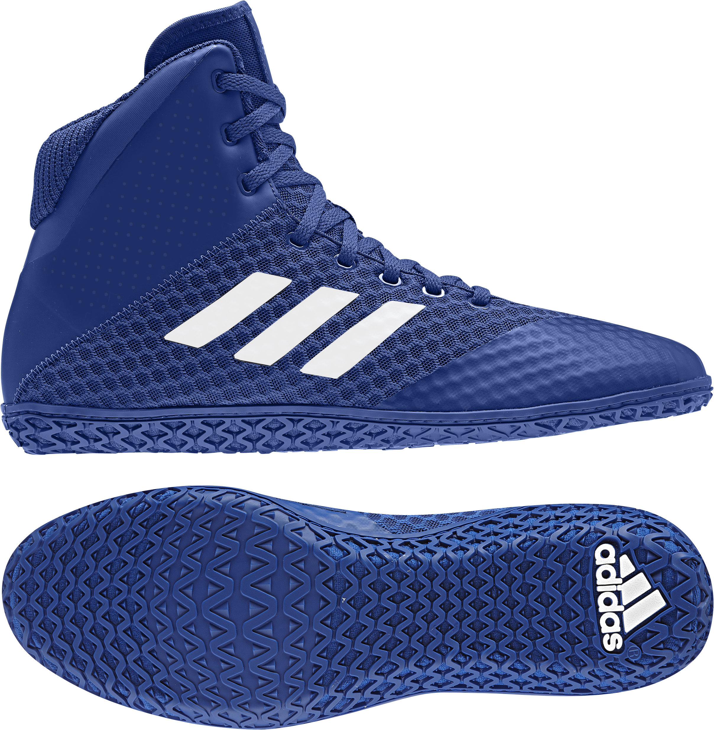 Mat Wizard Wrestling Shoe 00017