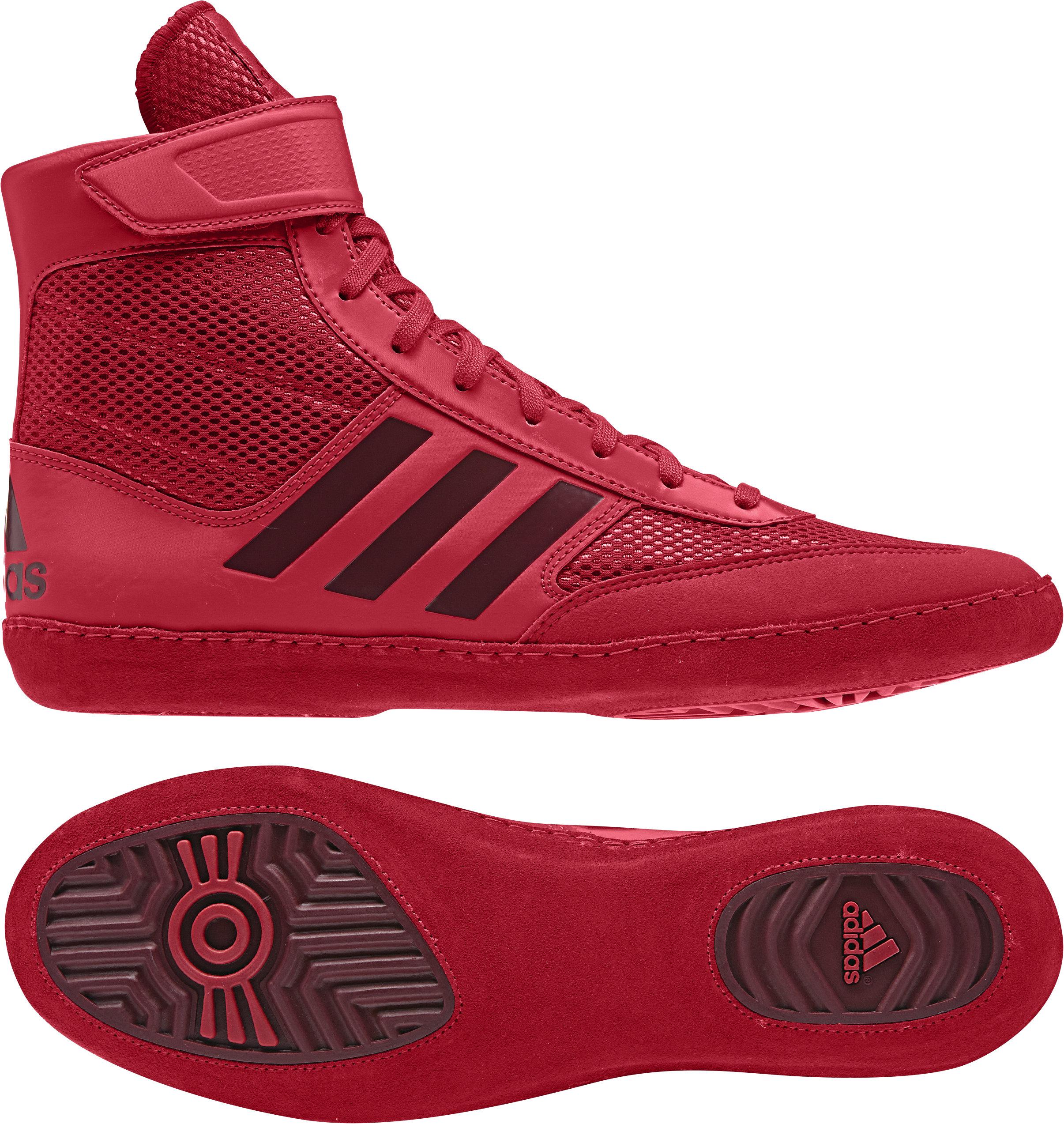 RED/DARK RED