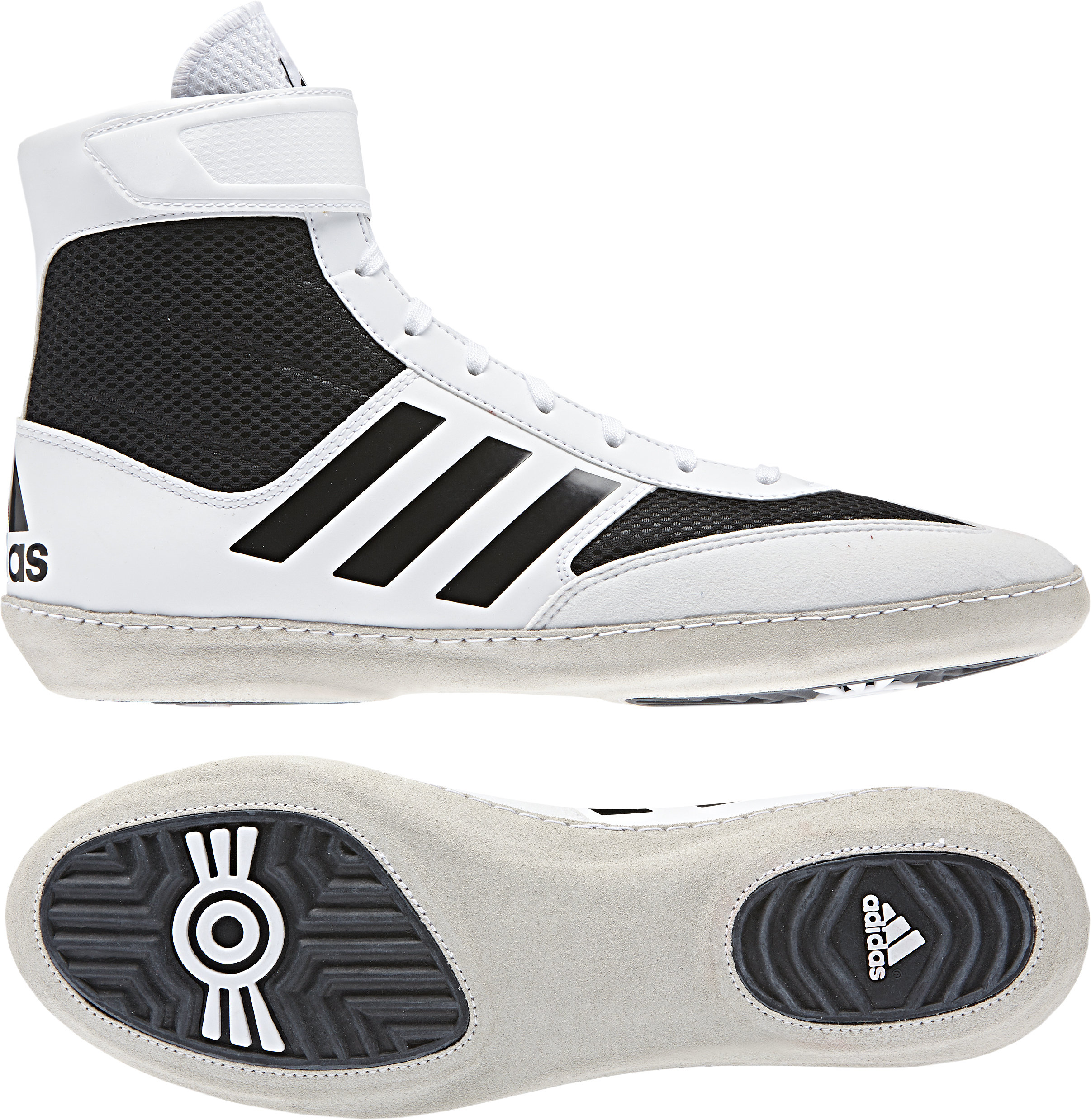 Combat Speed 5 Wrestling Shoe 00058
