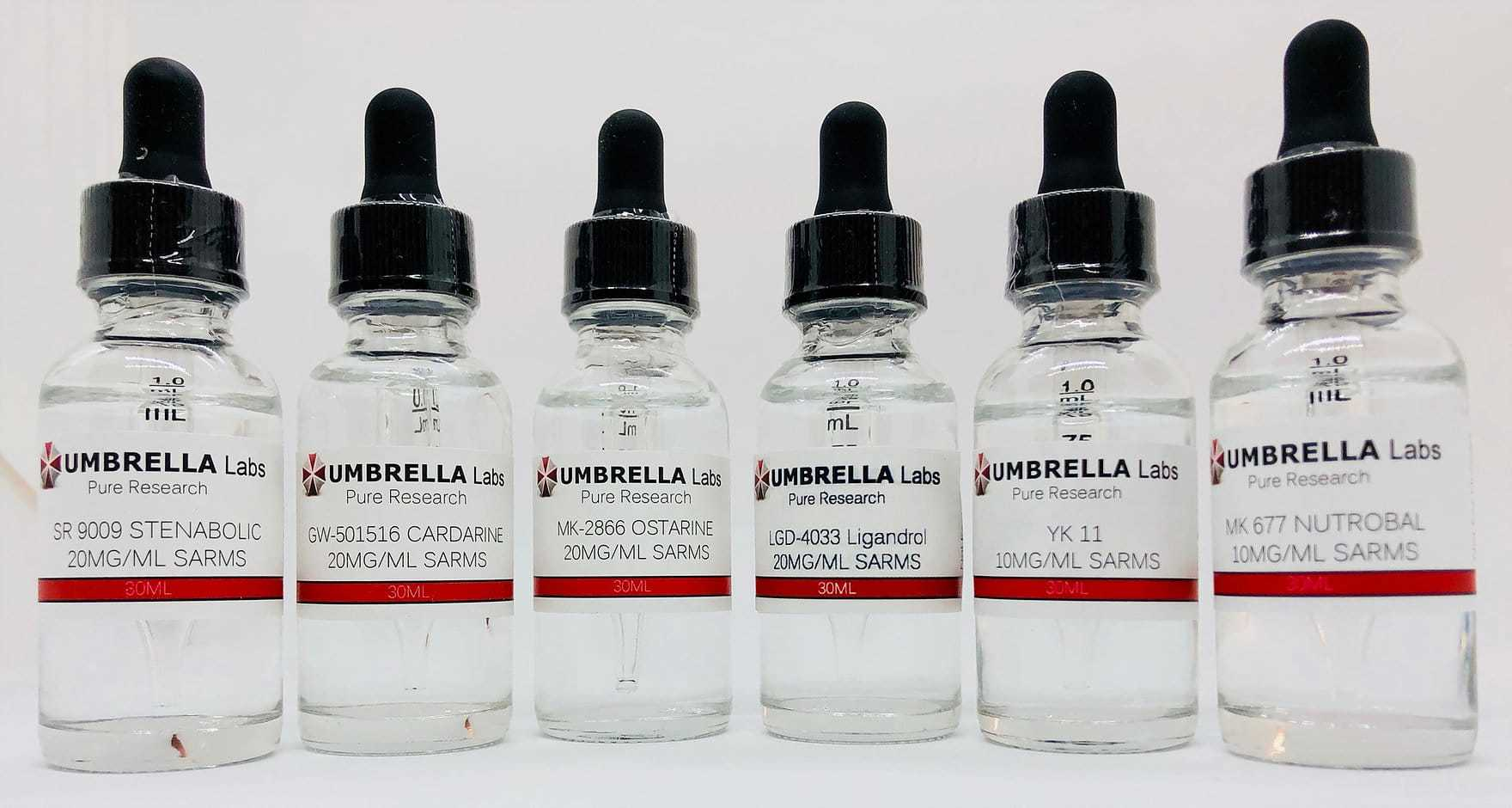 Buy SARMs Online | Quality Liquid SARMs Available For Sale