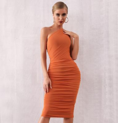 Pumkin Dress