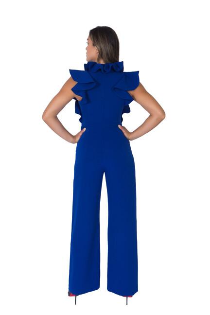 Posh Couture Jumpsuit