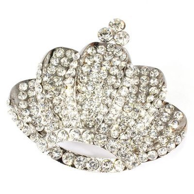 Crown Pin