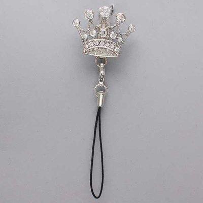 Crown Phone holder