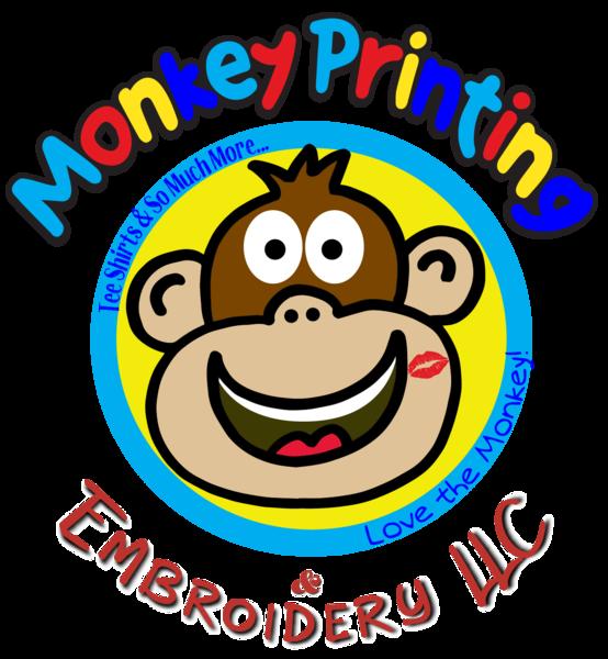 Monkey Printing
