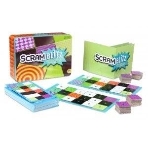 ScramBlitz