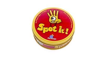 Spot it (Без коробки!)