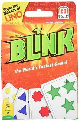 Blink – Самая быстрая игра