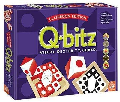 Q-bitz (Kup Kup)