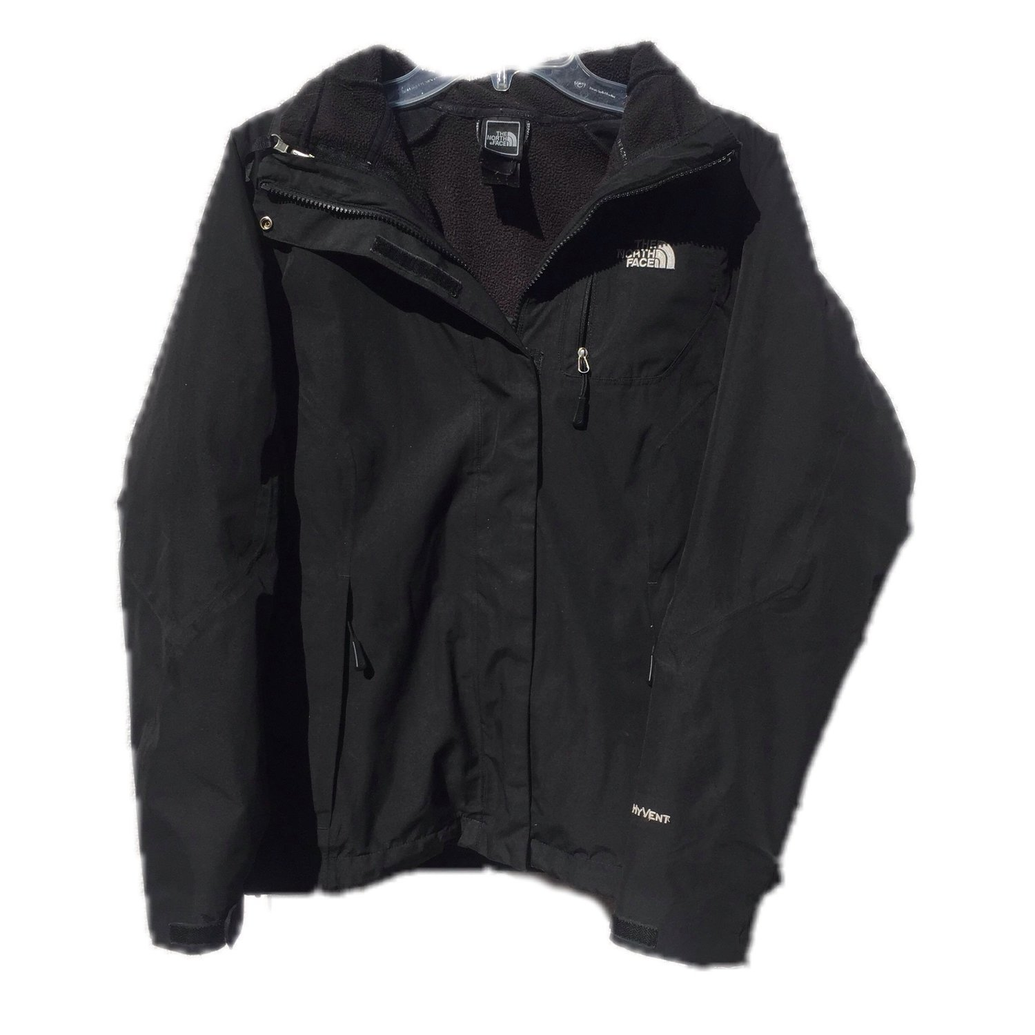 a046e15ea Women's Small The North Face Atlas Triclimate 3-in-1 Jacket