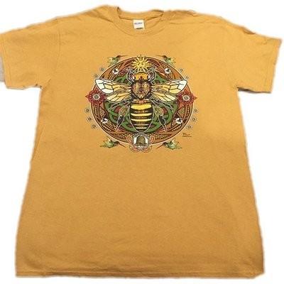 f784ea57 Grateful Bee Short-Sleeve Unisex T-Shirt