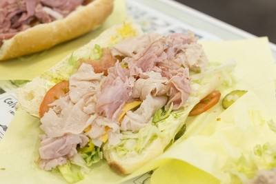 The Stimulator- Turkey and Ham