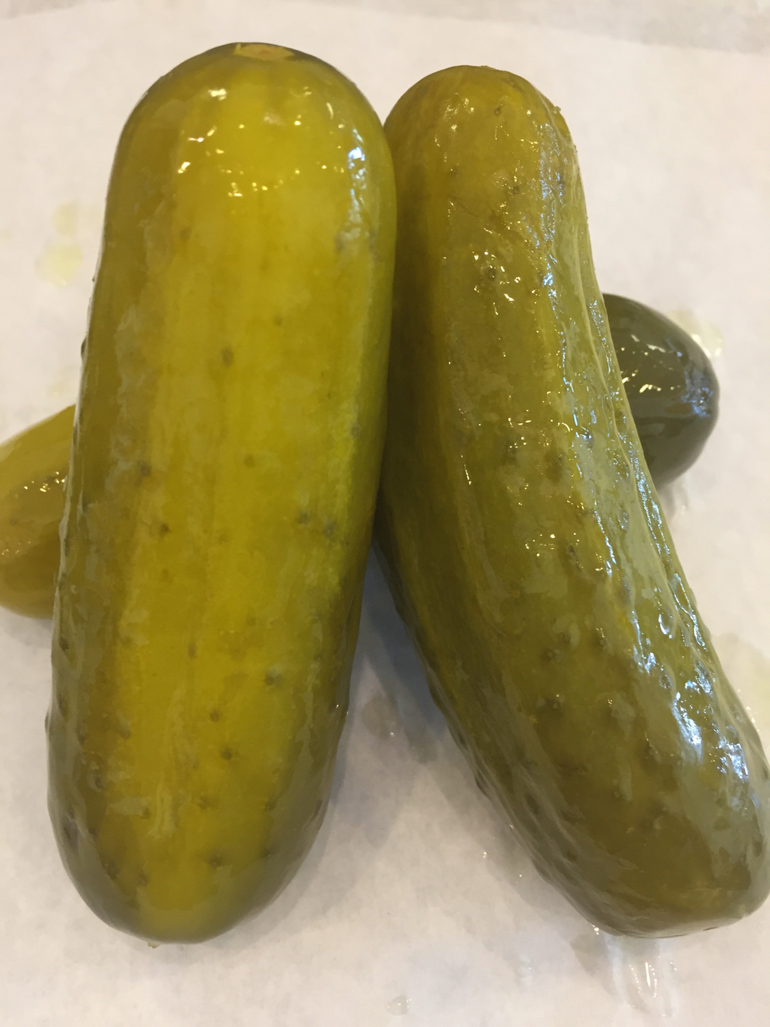 Whole Pickle