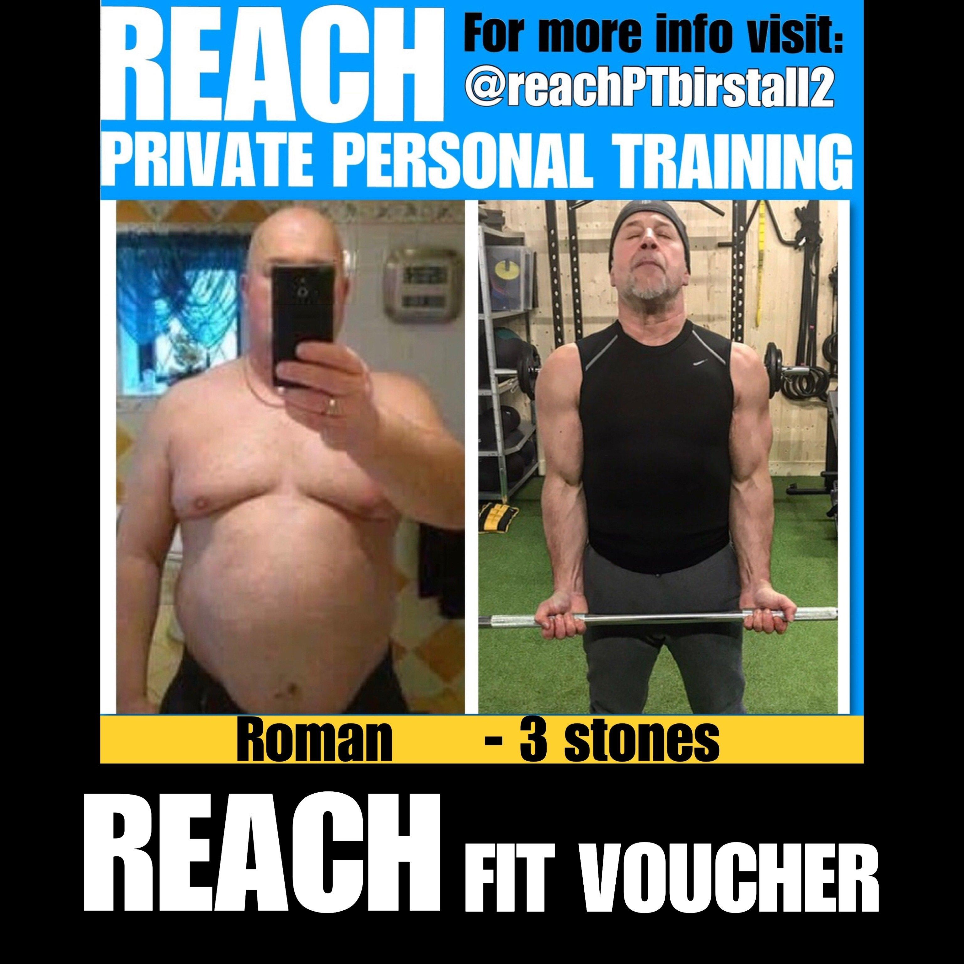 16 Week Body Transformation Package 00005