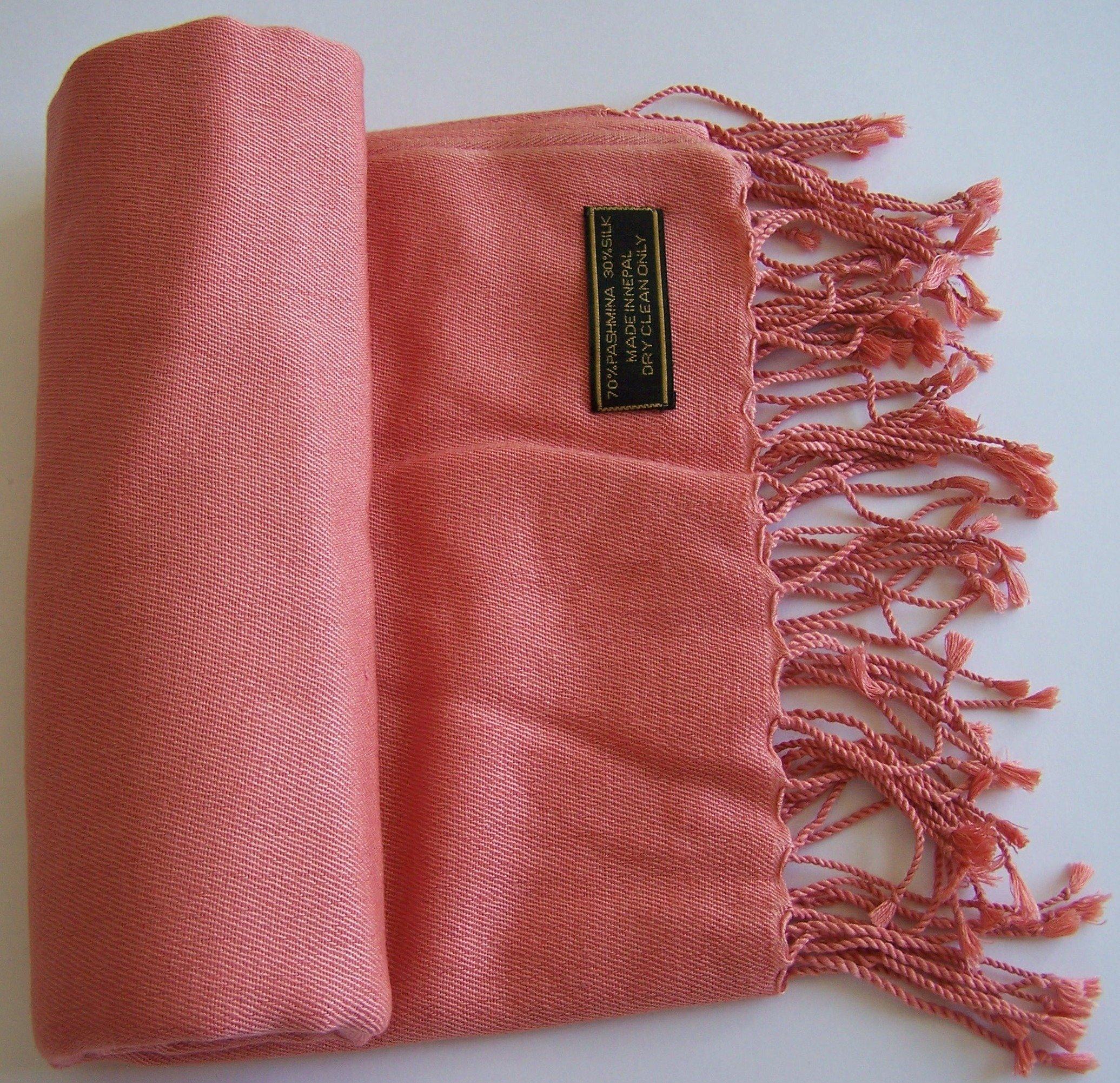 """Cashmere Wrap - Size: 36"""" x 81"""" 100-8303"""
