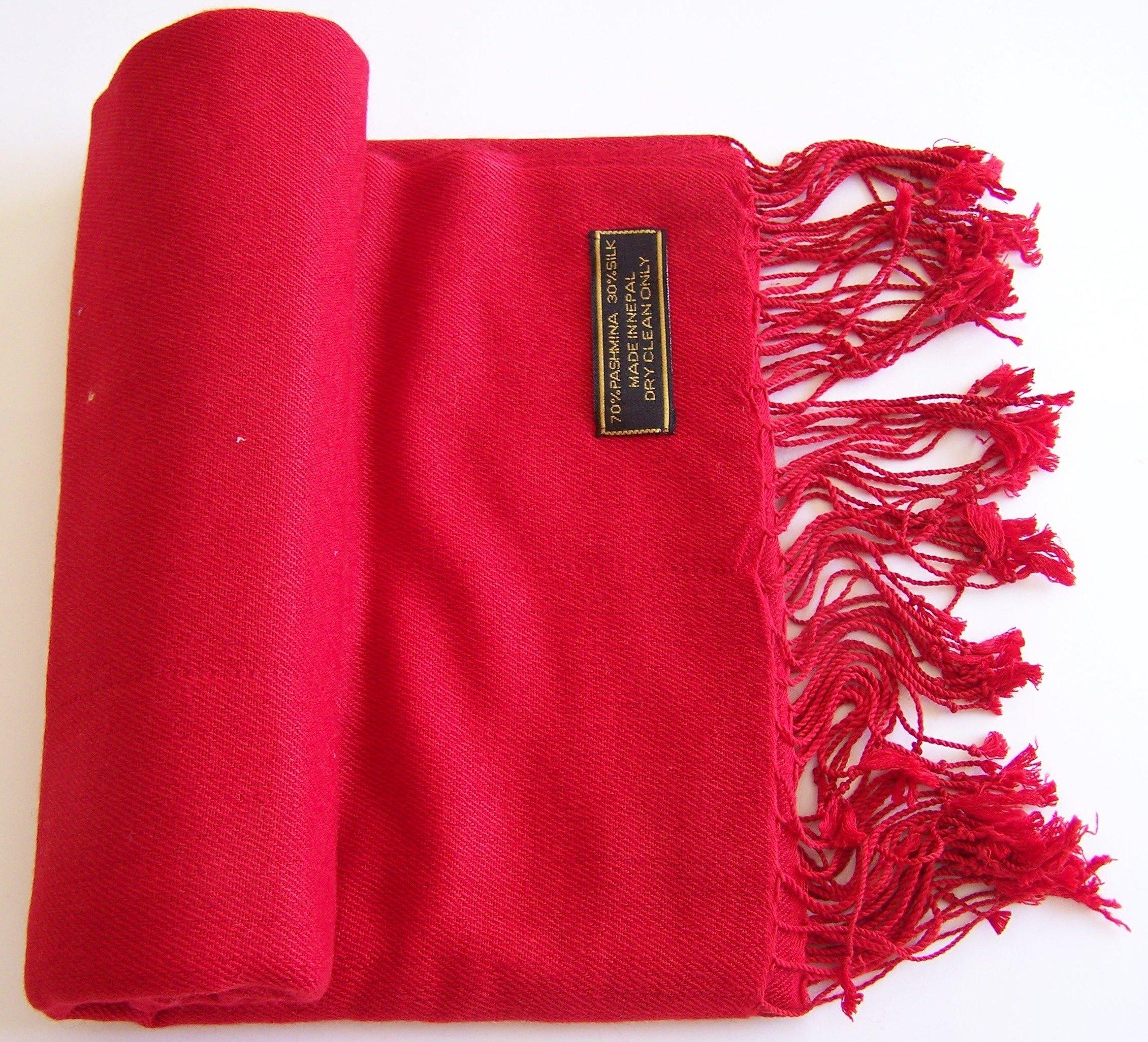 """Cashmere Wrap- Size: 36"""" x 81"""" 100-8304"""