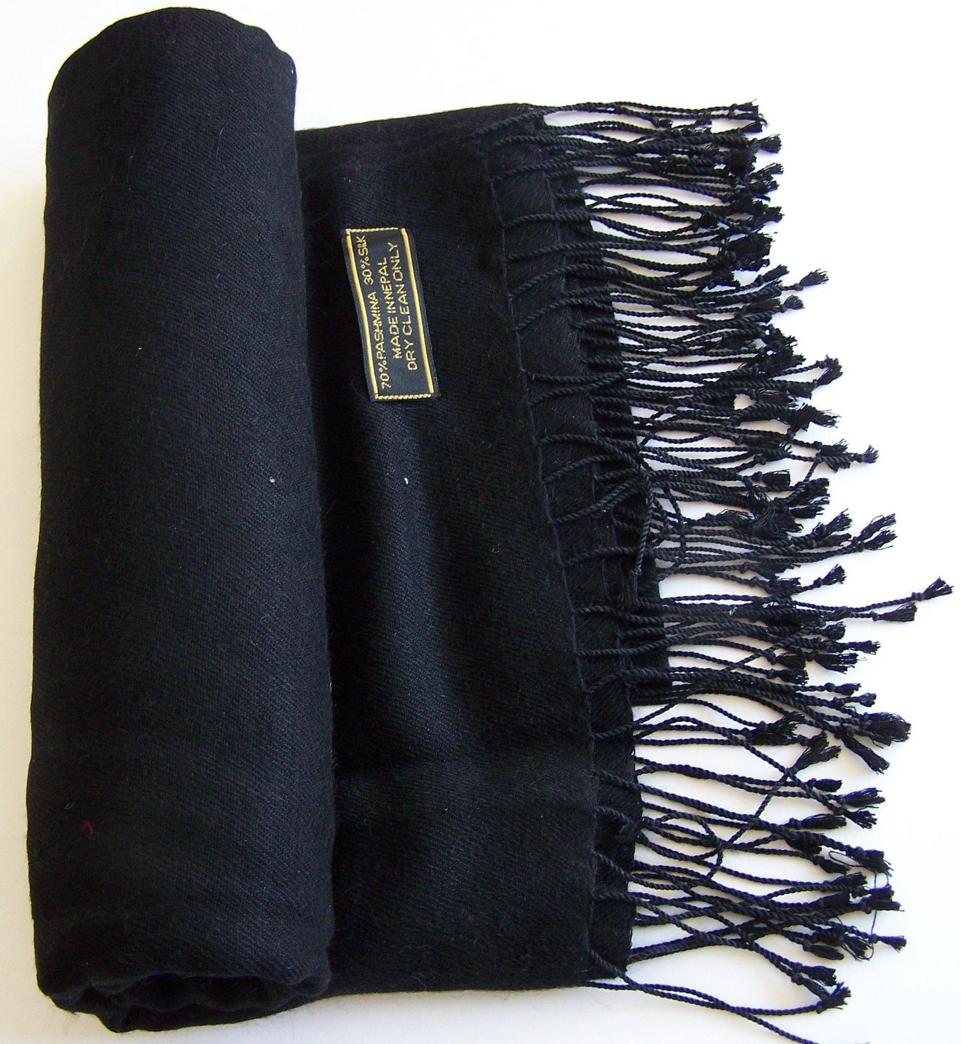 """Cashmere Wrap- Size: 36"""" x 81"""" 100-8305"""