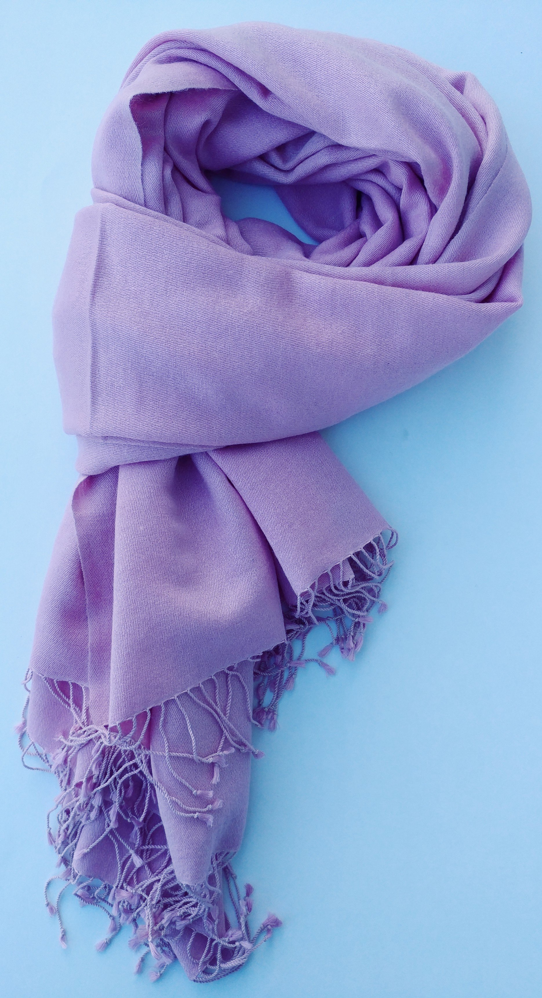 "Cashmere Wrap - Size: 36"" x 81"" -  FINAL Clearance V-1021"