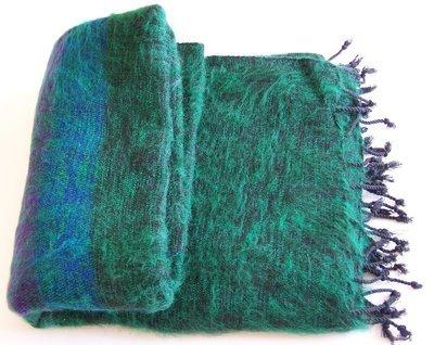 Hand Loom Woolen wrap
