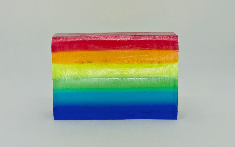 Over the Rainbow - Glycerin