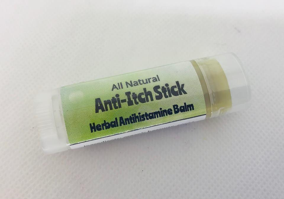 Anti-Itch Stick