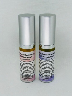 Daily Perfection Facial Serum