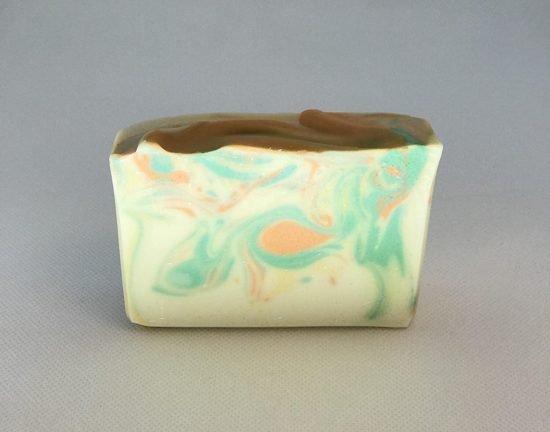 Citrus Linen - Goat's Milk Soap