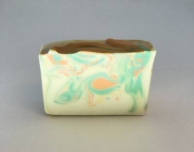 Citrus Linen - Goat's Milk Soap