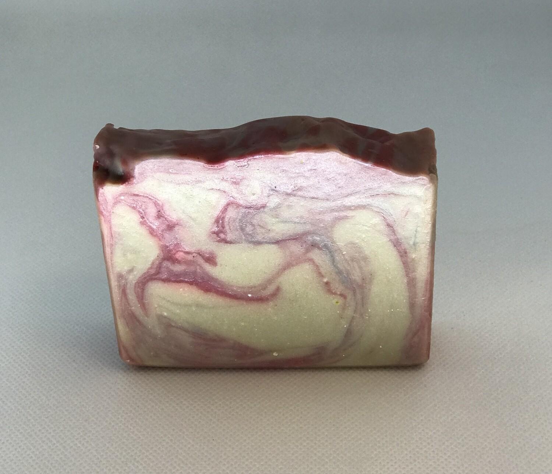 Earl Grey & Apple - Goat's Milk Soap