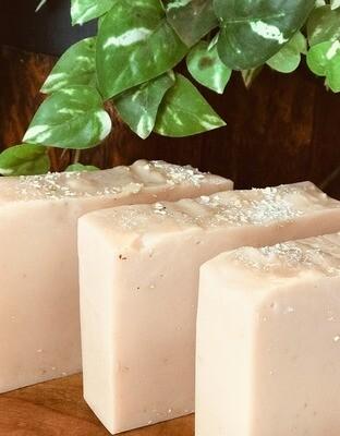 Oatmeal Milk & Honey - Glycerin