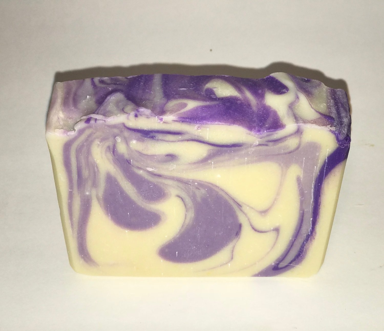 Lavender - Goat's Milk