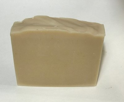 Buck Naked Pure & Natural Goat's Milk Soap